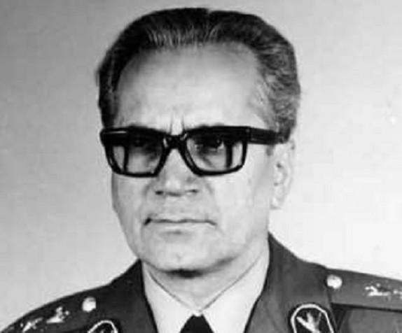 آخرین رئیس ساواک از مبارزه با روحانیون تا اعدام!