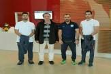 باشگاه خبرنگاران -اتابکی:تور المصنعه فرصتی برای کسب تجربه تیم بادبانی است