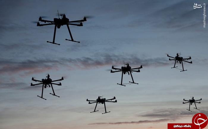 چالشها و خطرات احتمالی استفاده از پهپادهای غیرنظامی در ایران/ آیا کوادکوپترها اجازه پرواز دارند؟ +عکس