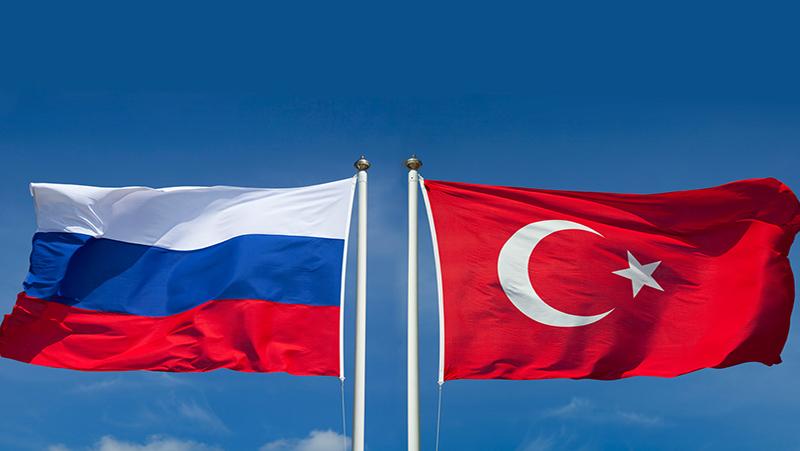 ابراز همدردی ترکیه با خانوادههای قربانیان سانحه هوایی روسیه