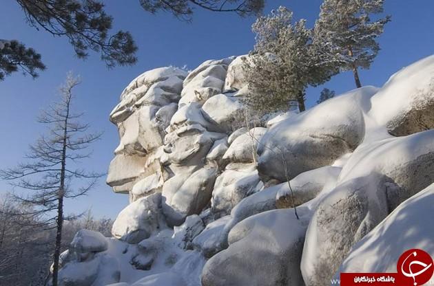 تصاویر طبیعت زیبای ترکیه