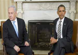 سی ان ان: اوباما «گلوله خداحافظی» را به نتانیاهو شلیک کرد