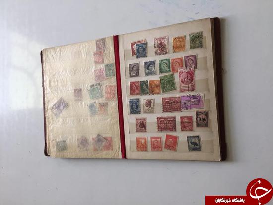 جزییات سرقت از کنیسه های شهر تهران/دزدان ستاره حضرت داوود (ع) به دام افتادند +تصاویر