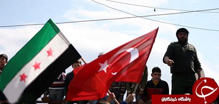 تروريستهاي چچني از جان مردم سوريه چه ميخواهند؟ + تصاوير