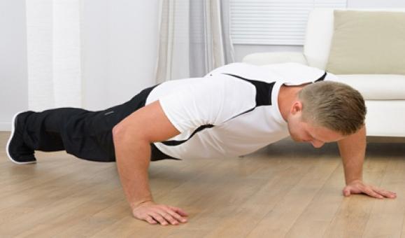 ورزش های مخصوص صبحگاهی قبل از بلند شدن از رختخواب