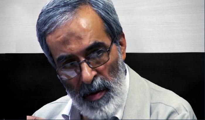 سردار حسین نجات جانشین رئیس سازمان اطلاعات سپاه شد