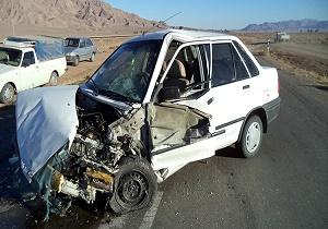 حوادث رانندگی در آبان امسال، جان یک هزار و ۳۵۵ نفر را در کشور گرفت