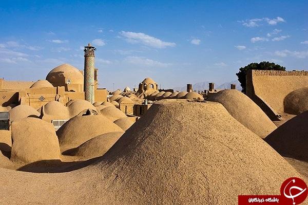 زیباترین مناظر ایران از نگاه گاردین +تصاویر