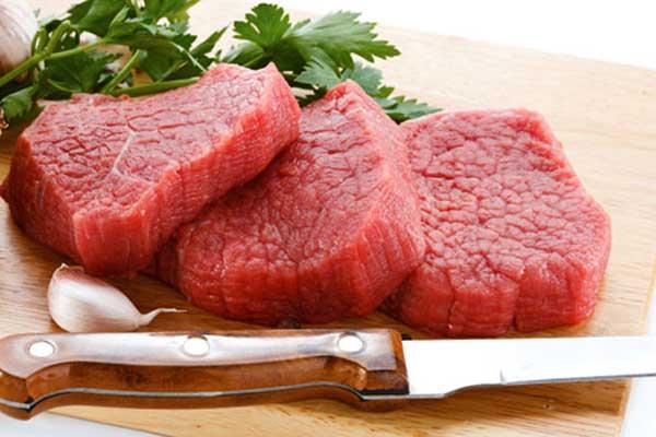 علت گران شدن گوشت قرمز