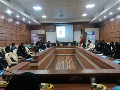 تجلیل از فعالان ازدواج دانشجویی در مشهد