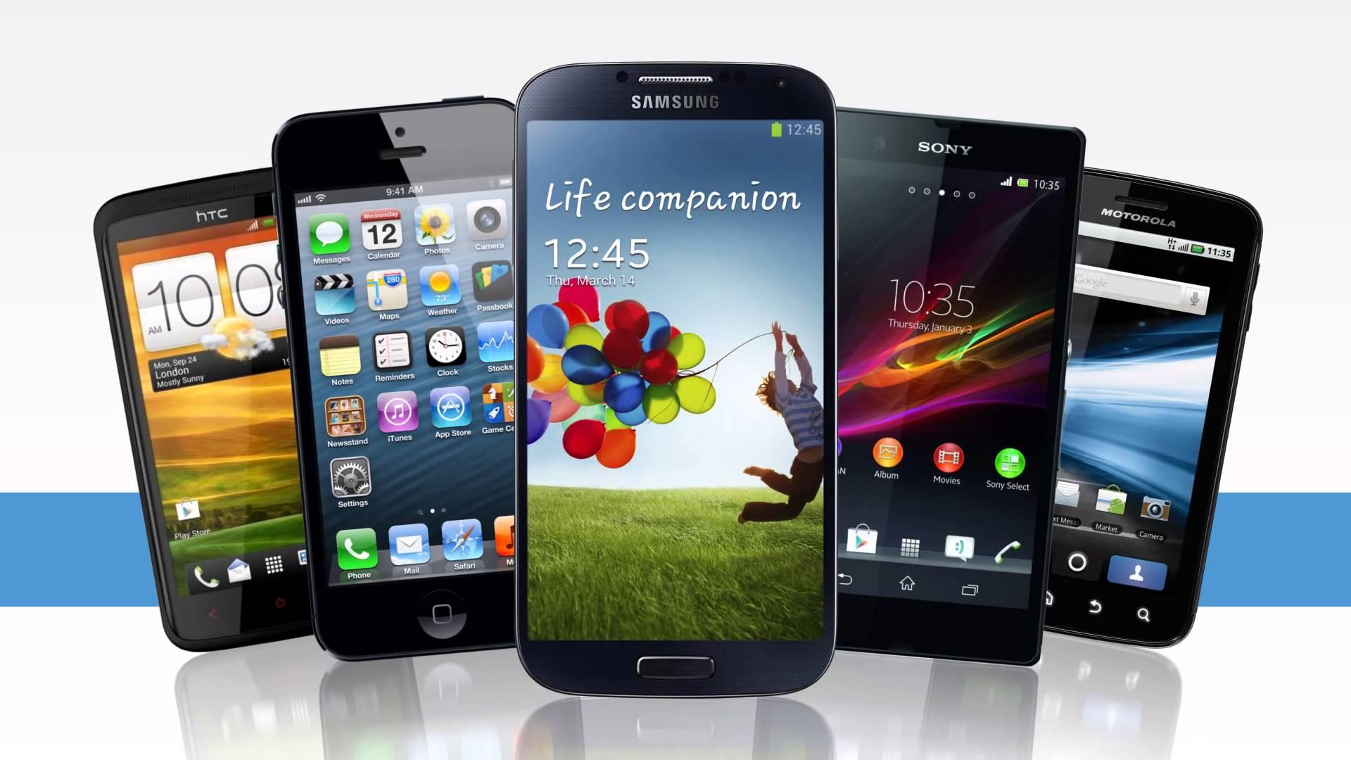 گرانی بیش از 10 درصدی موبایل