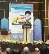 براندازی جمهوری اسلامی ایران هدف دشمن در فتنه 88