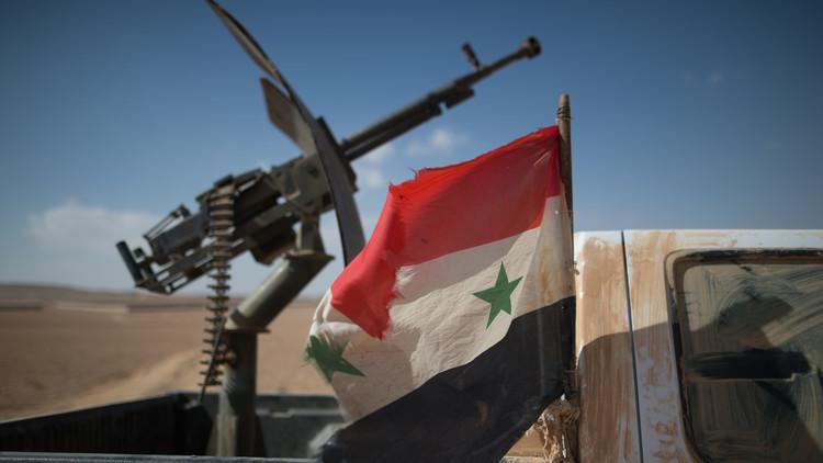 9 کشته وزخمی در حمله موشکی تروریستها به حومه حما/ گزارش 30 مورد نقض آتشبس در سوریه