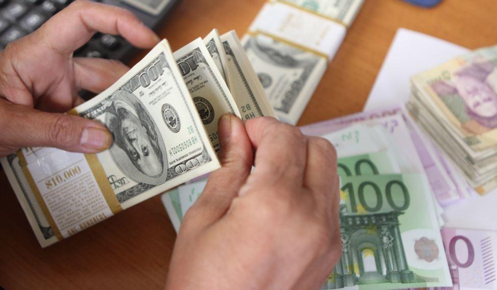 نرخ مبادله افغانی در برابر اسعار پنجشنبه ۹ جدی ۱۳۹۵