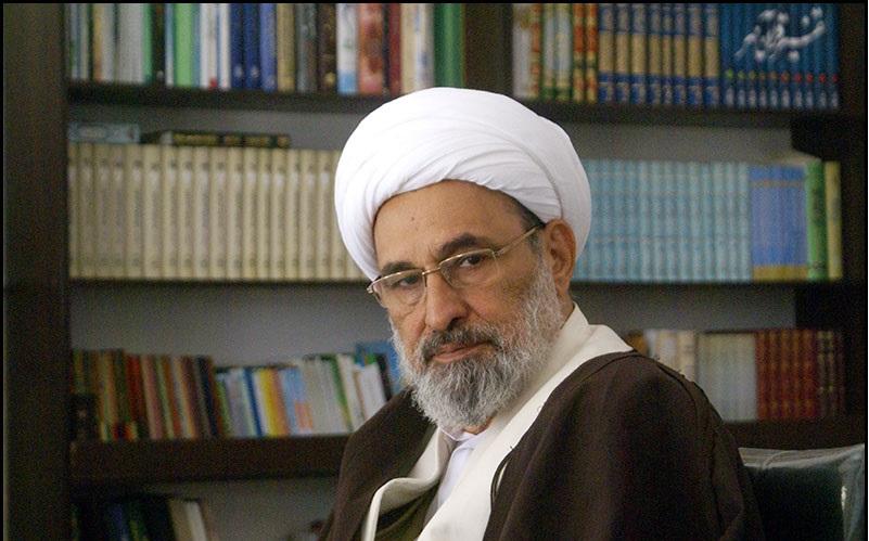 جبهه مردمی نیروهای انقلاب اسلامی یک جبهه فراحزبی است