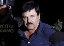سلطان مواد مخدر مکزیک به آمریکا تحویل داده شد