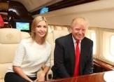 باشگاه خبرنگاران -ایوانکا ترامپ خطاب به مخالفان: به پدرم فرصت دهید/آمریکا دچار دودستگی شده است