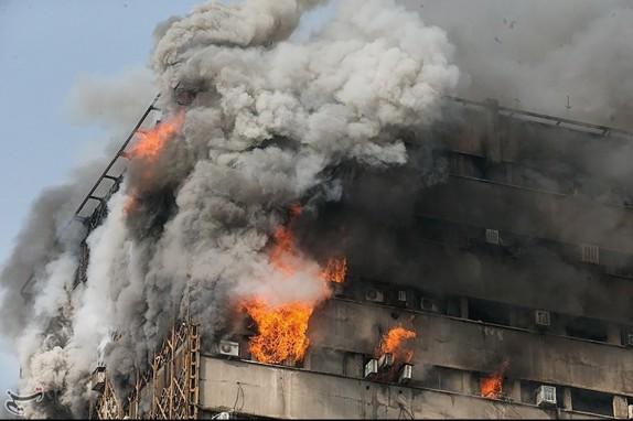 باشگاه خبرنگاران -پیامهای تسلیت سران جهان در پی حادثه تأسفبار ساختمان پلاسکو