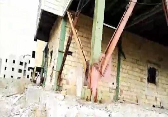 باشگاه خبرنگاران - گلایه از وضعیت نامناسب مسکن مهر مهرآباد + فیلم