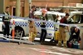 23 کشته و مجروح در حادثه مرگبار اطراف محل مسابقات اوپن استرالیا