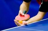رقابت 8 پینگ پنگ باز در مرحله دوم انتخابی تیم ملی تنیس روی میز