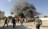 باشگاه خبرنگاران -وزیر کشور سابق لیبی در اثر انفجار زخمی شد