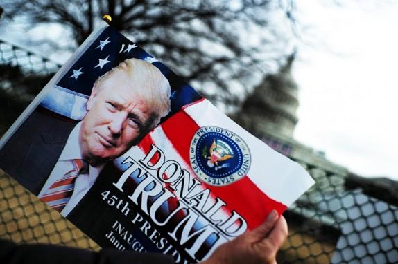 باشگاه خبرنگاران -لحظه به لحظه با مراسم تحلیف رییس جمهور جدید آمریکا +تصاویر