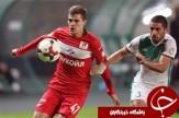 باشگاه خبرنگاران - شکست پرگل یاران محمدی مقابل نماینده لهستان