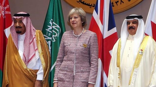 با اظهارات سخیف نخستوزیر انگلیس درباره کشورمان چگونه باید برخورد کرد؟