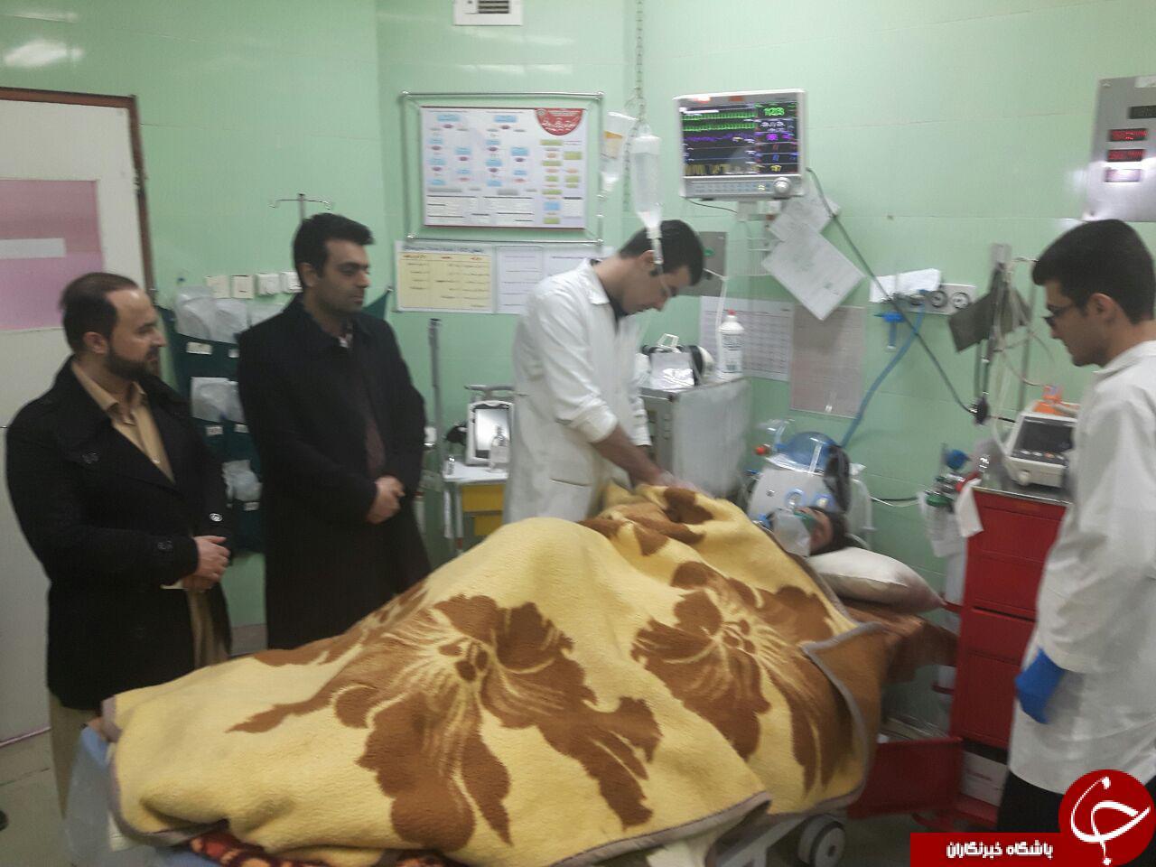 ریزش بهمن در سردشت جان 3 نفر را گرفت+ عکس و فیلم