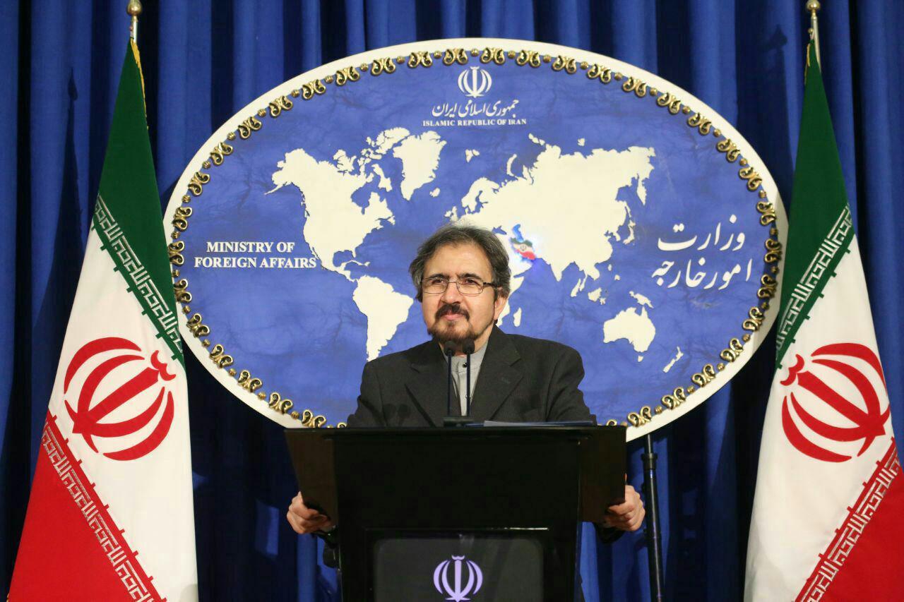سفیر سوئیس به عنوان حافظ منافع آمریکا در ایران به وزارت امور خارجه احضار شد