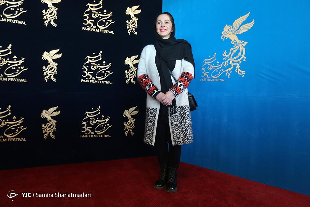 16 فیلم از سی و پنجمین جشنواره فیلم فجر در قم اکران میشود ...