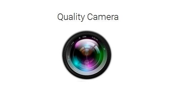 Quality Camera