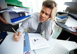 انتخاب شغل دلخواه باعث کاهش استرس مي شود