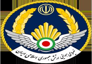 نیروی هوایی با آرمان های ( ره) تجدید پیمان کرد