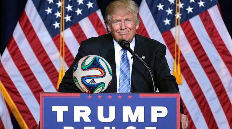 دردسر جدید کفاشیان برای ترامپ!