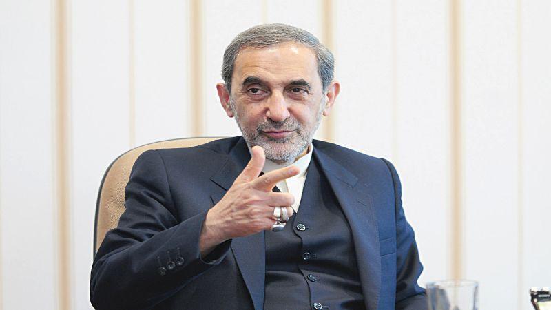 «علی اکبر ولایتی» رئیس هیات امنای دانشگاه آزاد شد