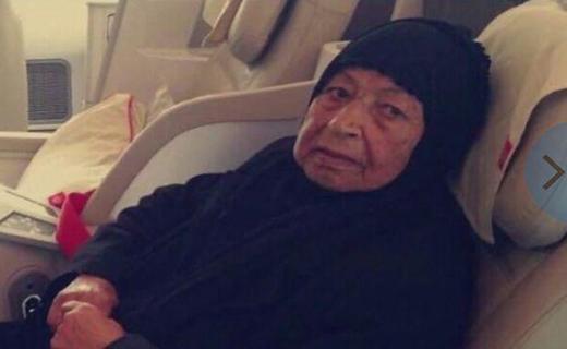مرگ زن بیمار عراقی که از ورودش به آمریکا ممانعت شد