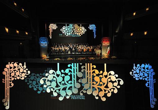 پایان جشنواره موسیقی سنتی فجر با معرفی نفرات برتر در همدان
