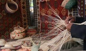 شاهکار صنعتگران استان سیستان و بلوچستان در کشور عُمان*