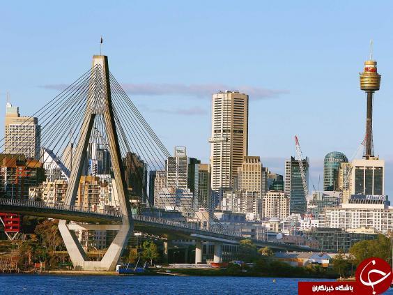 10 شهر گران قیمت دنیا در سال 2017