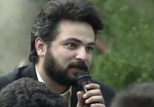 سوال حسن جوهرچی از رهبر انقلاب در سال 77 + فیلم