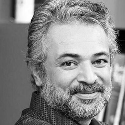 دکلمه زیبای مرحوم حسن جوهرچی در ابتدای آهنگ لالایی +فیلم