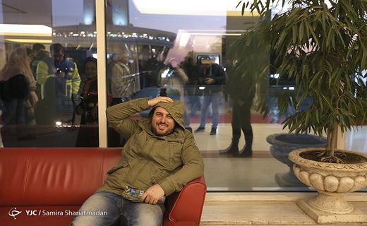 گزارش تصویری از ششمین روز جشنواره فیلم فجر