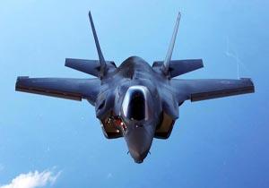 کاهش هزینههای امنیتی ژاپن برای خرید جنگندههای آمریکایی