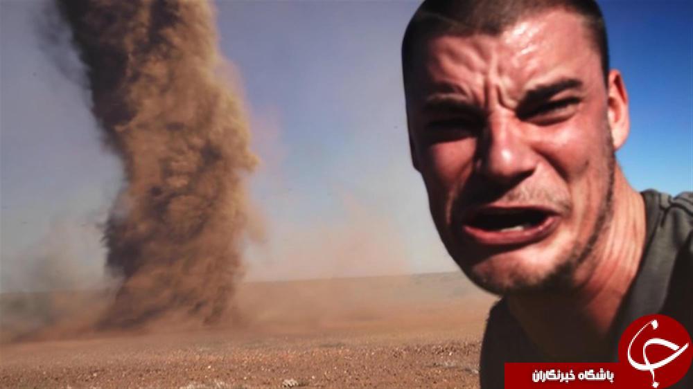 وحشتناک ترین و خطرناک ترین سلفی ها در طبیعت +تصاویر