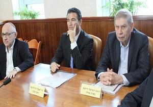 ملاقات مقامات اطلاعاتی رژیم صهیونیستی با مشاوران ترامپ دو روز پیش از مراسم تحلیف