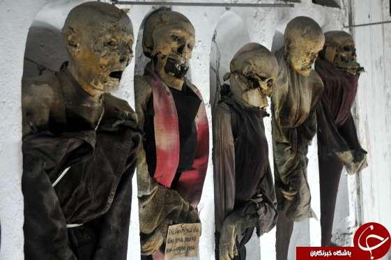 عجیب ترین اماکن گردشگری دنیا/ از دیوار آدامس ها در سیاتل تا جزیره عروسک ها در مکزیک