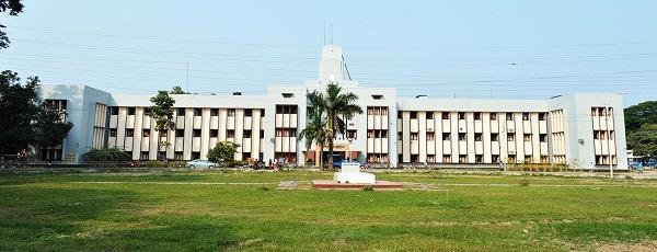 گروه زبان فارسی دانشگاه راجشاهی بنگلادش مستقل شد