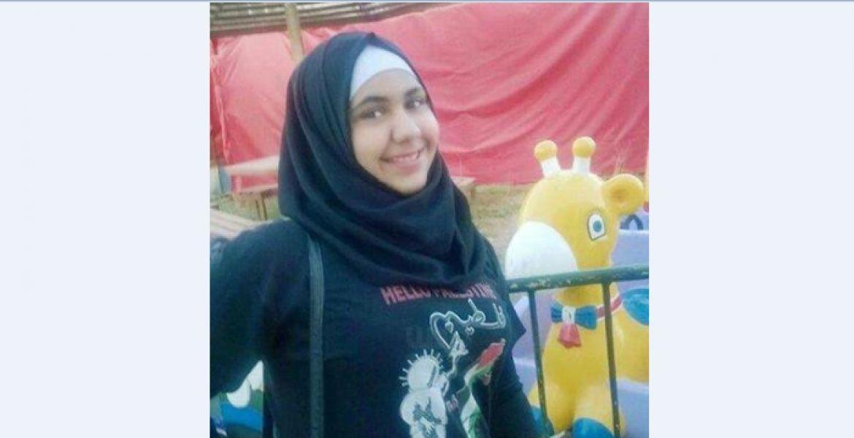 حکم زندان برای دختر 16 ساله فلسطینی+عکس